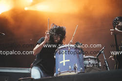 Foto concerto live FAST ANIMALS AND SLOW KIDS 