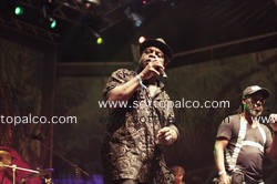 Foto concerto live MIGHTY DIAMONDS 