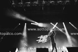 Foto concerto live THE BLOODY BEETROOTS LIVE  